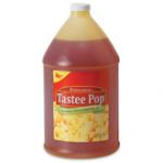 Tastee Pop Aceite Especial