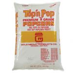 Top `N Pop Corn (granos para Popcorn 50 lb)