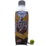Replica de botella inflable choco leche