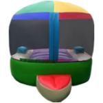 Cúpula Inflable 3x3